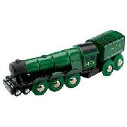 Brio Flying Scotsman Train