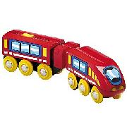Brio Remote Control Express Train