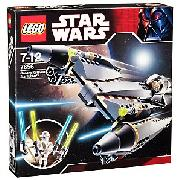Lego General Grievous Starfighter