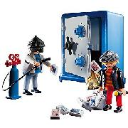 Playmobil 3161 Safe Crackers