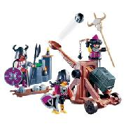 Playmobil 4438 Barbarian Catapult