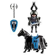 Playmobil Black Knight