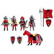 Playmobil Dragon Troops