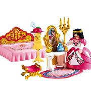 Playmobil 'Magic Castle' Royal Bedroom