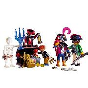 Playmobil Pirate Crew