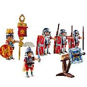 Playmobil Roman Soldiers