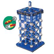 Supermag - Dr Who Tardis