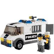 Lego City - Prisoner Transport (7245)