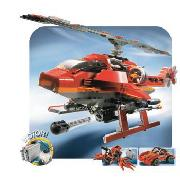 Lego Creator - Motion Power (4895)