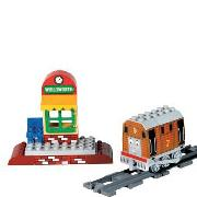 Lego Duplo - Toby At Wellsworth (5555)