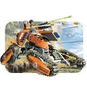 Lego Exoforce - Mobile Defence TANK(7706)