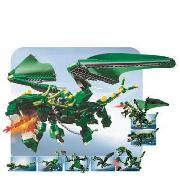 Lego Make N Create - Mythical Creatures (4894)