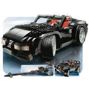 Lego Make N Create - Roaring Roadster (4896)