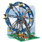 Lego Racers - Ferris Wheel