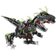 Lego Racers - Monster Dino