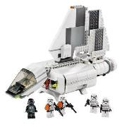 Lego Star Wars - Imperial Landing Craft