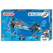 Meccano - 20 Model Set (Key)