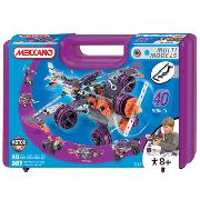 Meccano - 40 Model Set