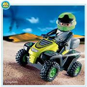 Playmobil - All Terrain VEHICLE(4427)