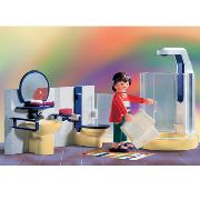 Playmobil - Bathroom (3969)