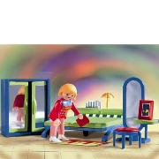 Playmobil - Bedroom (3967)