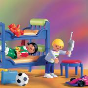 Playmobil - Bunk Beds (3964)
