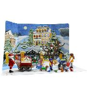 Playmobil - Christmas In the Park