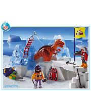 Playmobil - Dino Expedition (3170)