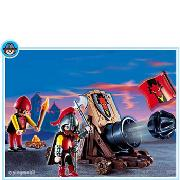 Playmobil - Dragon Attack Cannon