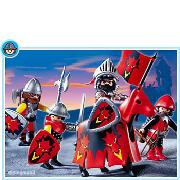 Playmobil - Dragon Troops (3319)