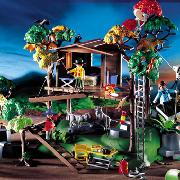 Playmobil - Expedition Lodge (3217)