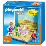 Playmobil - Fairytale Microworld