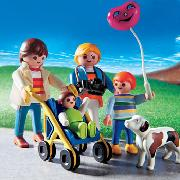 Playmobil - Family (3209)