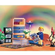 Playmobil - Family Room (3966)