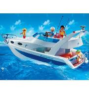 Playmobil - Family Yacht