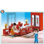 Playmobil - Grande Bedroom (5319)