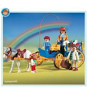 Playmobil - Horses with Foal (3117)