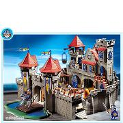 Playmobil - Knights Empire Castle
