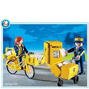 Playmobil - Mail Carriers (4403)