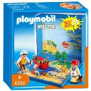 Playmobil - Noah's Ark Microworld