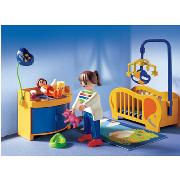 Playmobil - Nursery (3207)
