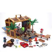 Playmobil - Treasure Chest
