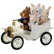 Sylvanian Families - Wedding Car