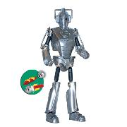Supermag - Dr Who Cyberman