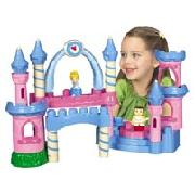 Disney Princess Buildable Cinderella Musical Castle (1147)