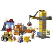 Lego Duplo Construction Site (4988)