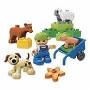 Lego Duplo Farm Animals (4972)