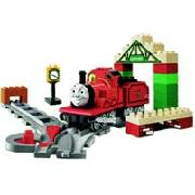 Lego Duplo James At Knapford Station (5552)
