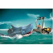 Lego Duplo Shark Attack (7882)