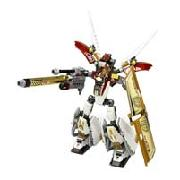 Lego Exo-Force Xxl Gold (7714)